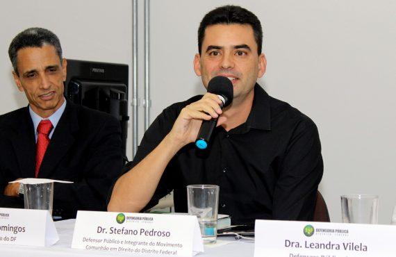 Stefano Pedroso