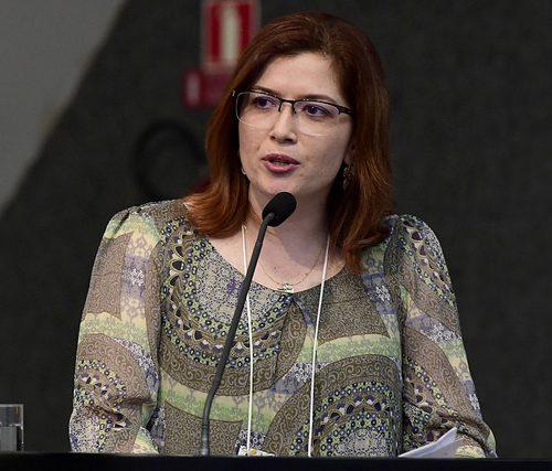 Rafaela Silva Brito